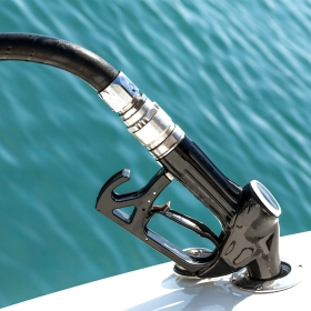 Winterize your boat fuel system for trouble-free boating