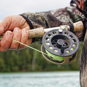 Dacron Fishing Line Knots You Need to Know