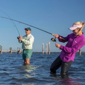 10 Great Fishing Vacations for Ocean-Loving Couples