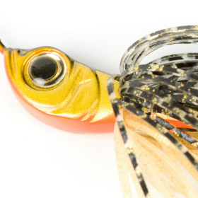 example of spinnerbait for bass fishing