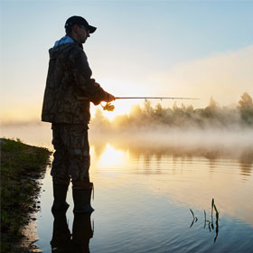 Helpful Freshwater Fishing Tips & Tricks