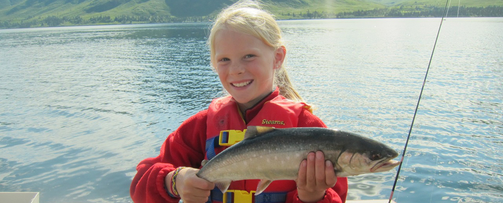 Guide for alaska fishing and boating for Fishing spots near me no boat