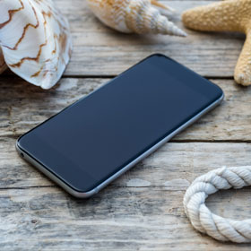 How to Turn Your Phone Into a Boating Safety Kit