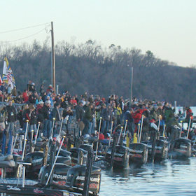 Check Out Local Fishing Tournaments