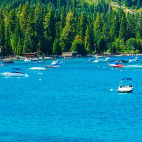 Lake Tahoe Boating & Several Important Tips for a Fun Trip