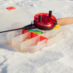 10 Ice Fishing Accessories for Hard Water Success