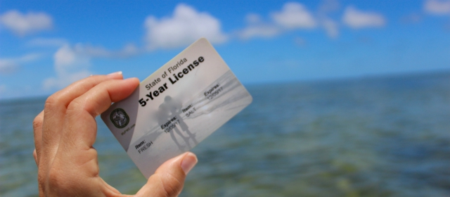 How to Submit a Fishing License Name Change