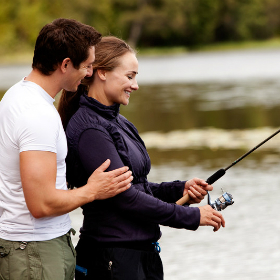 4 Commitments Every Great Fishing Mentor Makes