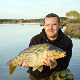 Beginner Tips on How to Catch Carp