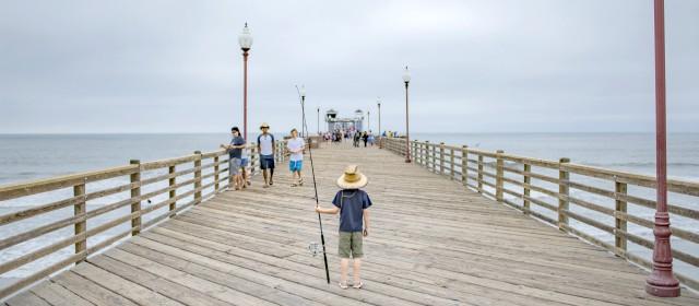 Una comunidad en el muelle for Buy fishing license near me