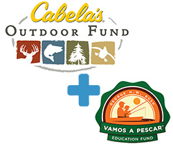 RBFF Education Fund Gets Boost from Cabela's Outdoor Fund