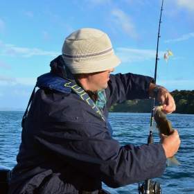 What you need to get a Fishing License