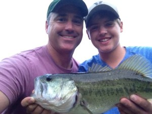 5 Family Fishing Selfies We Love