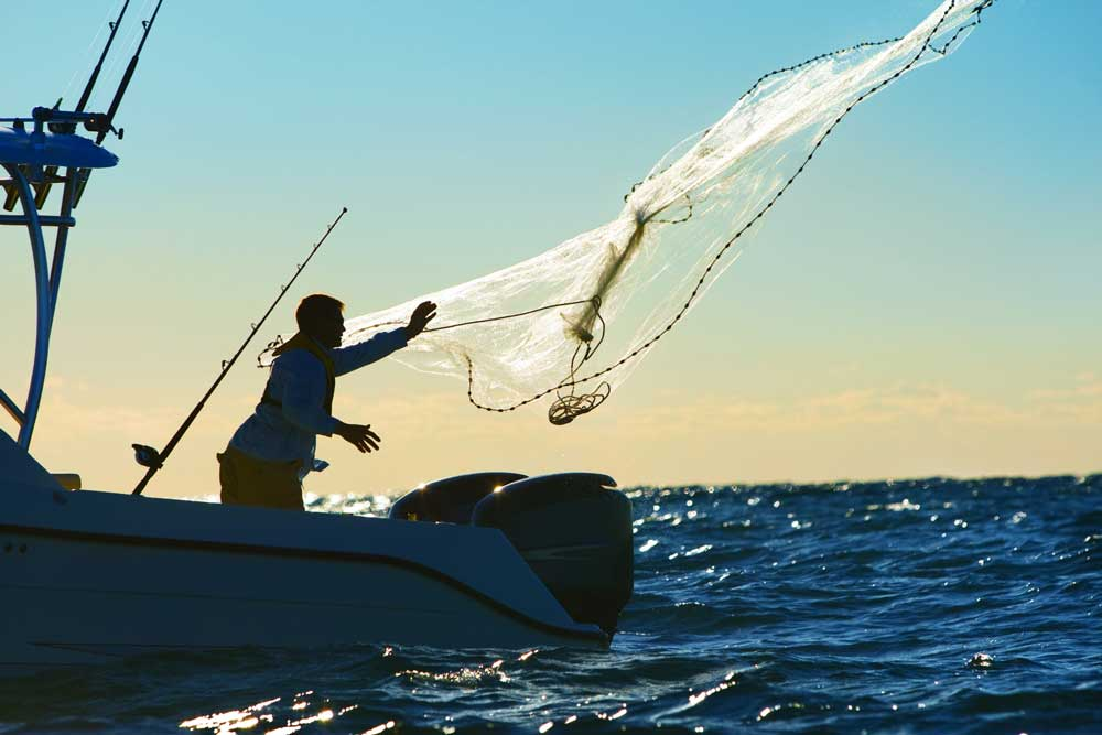 Resultado de imagen para Mareas y la Pesca