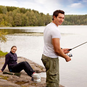 Fishing Tips for Beginners to Improve