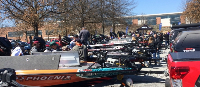 The bassmaster classic is happening now for Where to buy fishing license near me