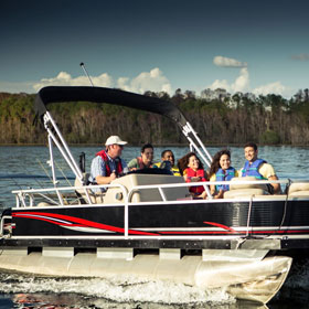 Boating Safety Info