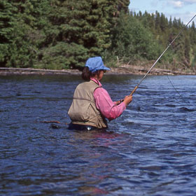 Flies, Lures, and Bait: Comparing Fly Fishing vs Regular Fishing