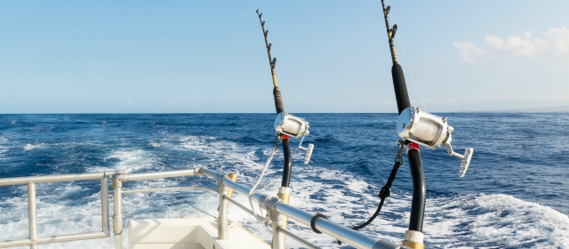 Essential deep sea fishing gear you can 39 t go without for Deep sea fishing gear