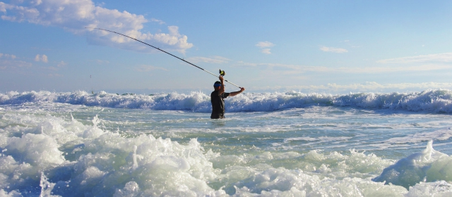 5 Reasons You Shouldn't Go Fishing Without a License in