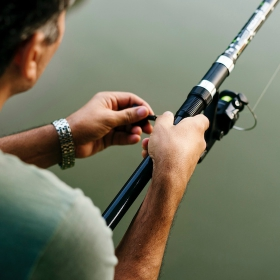 casting vs spinning rod Features & Benefits