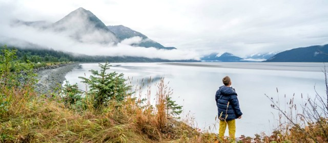 Fishing and boating with my kids in alaska for New york state fishing license online