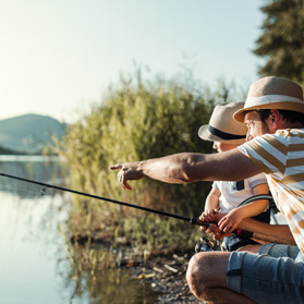 How Your Cost to Start Fishing Can Be Less Than $50