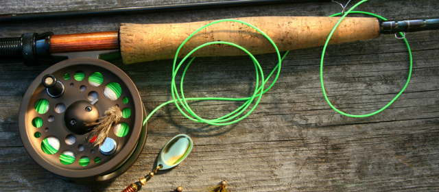 How to tie an arbor knot for Where to buy fishing license near me