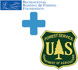 RBFF Enters Historic Cooperative Agreement with U.S. Forest Service