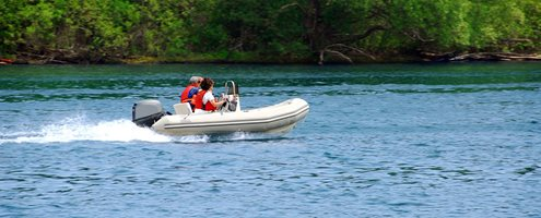 Buy Your Texas Boat Registration Online