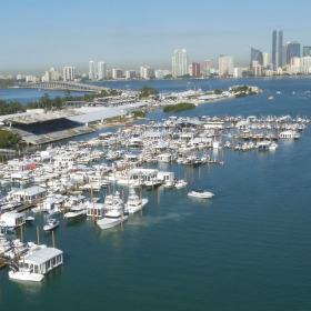 Miami Boat Show: Planning Your Visit
