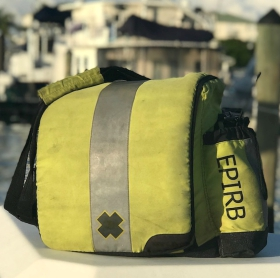 Ocean Fishing Safety: Why You Need a Ditch Bag & What To Pack