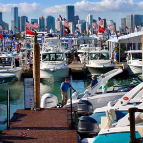 Fall Boat Shows 2019: Get These Dates in Your Calendar