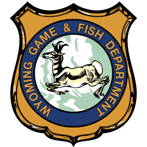 The Wyoming Game and Fish Department