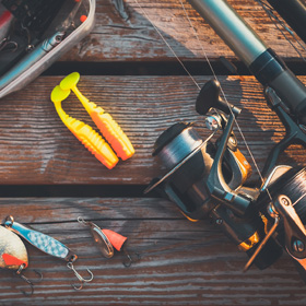 Where to Get Cheap Fishing Gear: Best Ways to Save