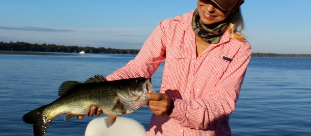 7 lake tarpon fishing tips for catching largemouth bass for Where to get a fishing license near me