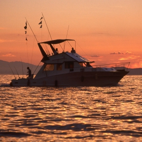 10 Things Recreational Anglers Can Learn From Commercial Fishing Safety Issues