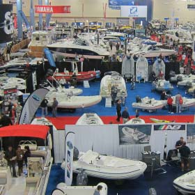 2017 Winter Boat Shows