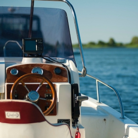 Follow these fishing boat safety tips to enjoy a day on the water