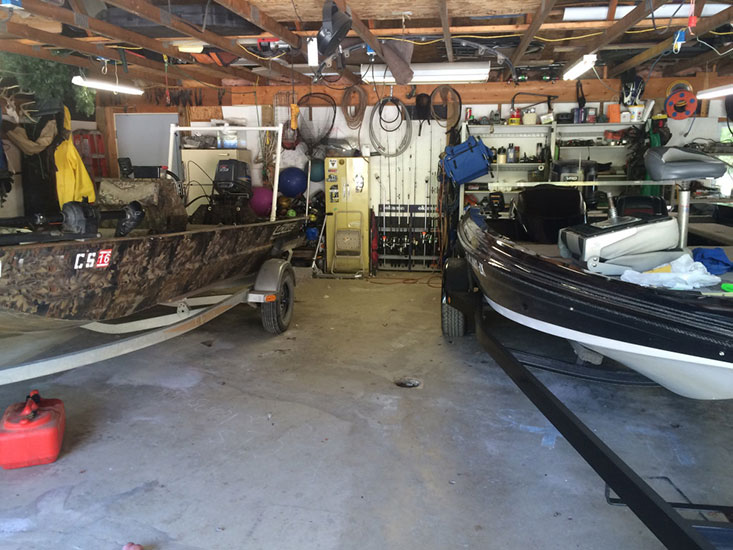 Two-boats-happy-garage