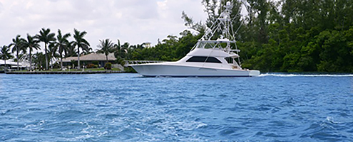 Buy Your Florida Boat Registration Online
