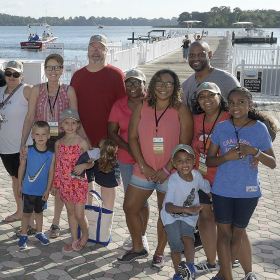 Our Magical Fishing and Boating Trip at Walt Disney World® Resort