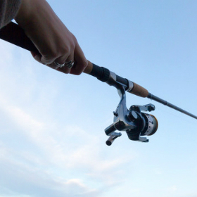 Get Your Fishing License the Easy Way