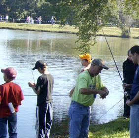 Celebrate National Hunting and Fishing Day 2016