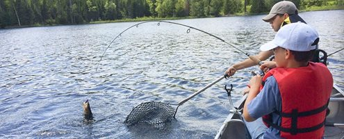 Top minnesota fishing and boating info for Nearby fishing places