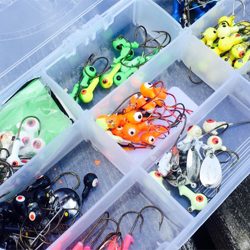 10 Tackle Tips for Safe Fishing