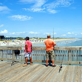 Learn to Go Pier Fishing Like a Pro