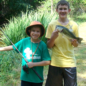 Family Fun Fishing Trips Are Easier Than You Think
