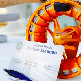 fishing license age requirement on state fishing license