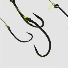 Learn why barbless hooks can be useful when practicing catch and release fishing